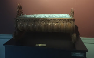 Kensington Palace Cradle