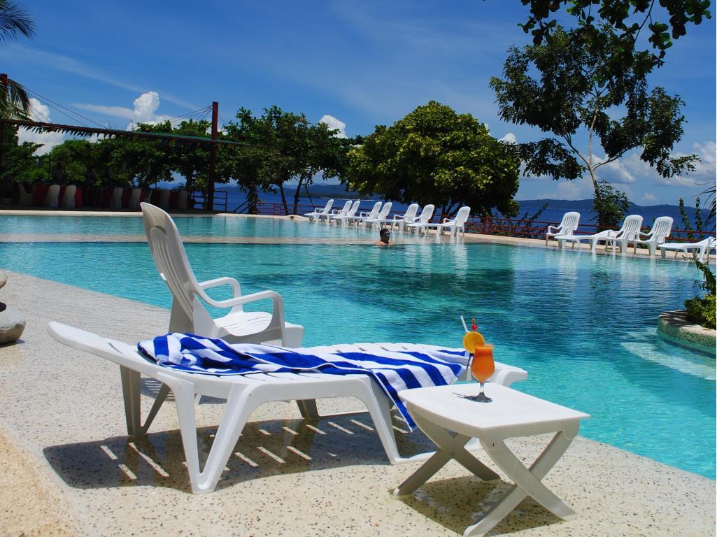 ALMONT BEACH RESORT HOTEL SURIGAO DEL NORTE