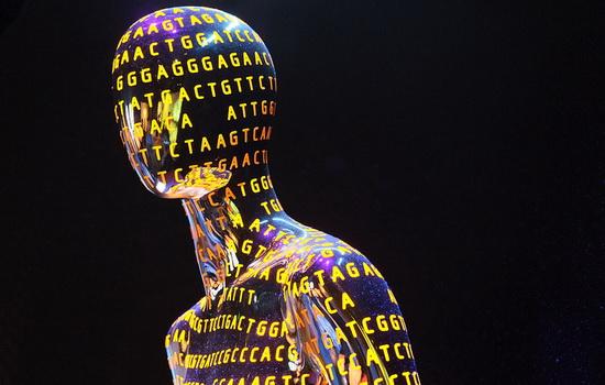 Laporan Penelitian Hanya 10-25 Persen Genom Manusia yang Fungsional