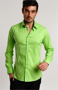 yeşilçam gömlek kombini
