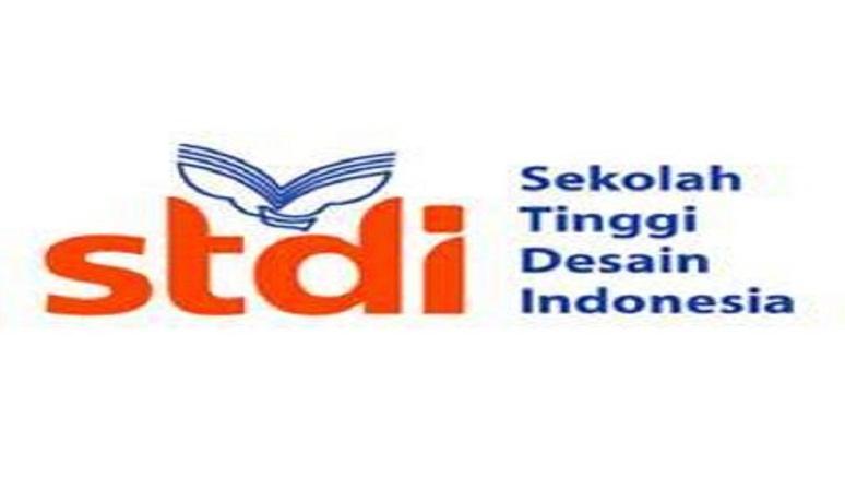 PENERIMAAN MAHASISWA BARU (STDI) SEKOLAH TINGGI DESAIN INDONESIA BANDUNG