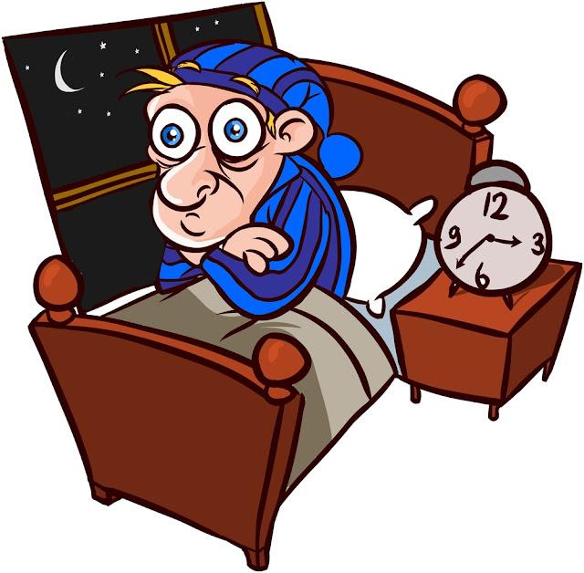 Teknik Pernapasan 4-7-8 Adalah Solusi buat Kalian yang Susah Tidur bisa Langsung Tertidur Dalam Waktu 60 Detik. Perlu Kalian Coba!.