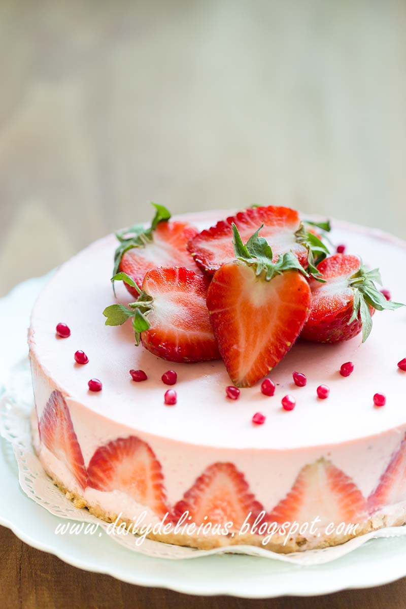 Dailydelicious For Your Sweet Valentine S No 1 Fresh