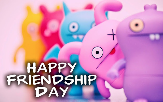 Happy Friendship Day 2017 Short Stories, Thinking, Essay And Speech For Schools