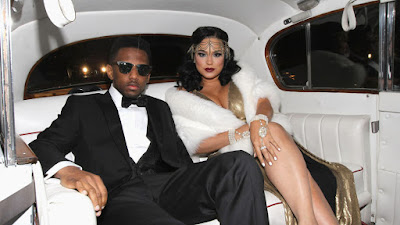 Is it over between Fabolous and girlfriend of 14 years, Emily B?
