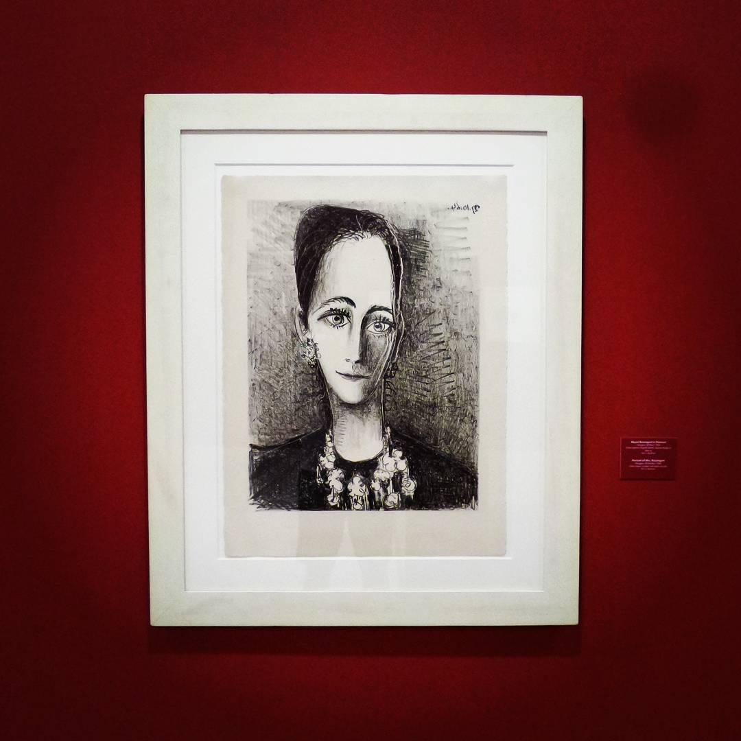 Etkinlik: Picasso ve Ara Güler 44 Yıl Sonra Yan Yana - BD Blog