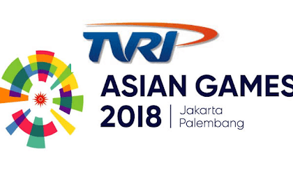 Biss key TVRI Asian Games 2018