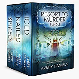 Resort to Murder Bundle
