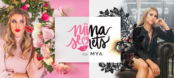 Niina Secrets, MyaHaas, uma garota chamada sam