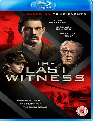 The Last Witness [BD25] [Latino]