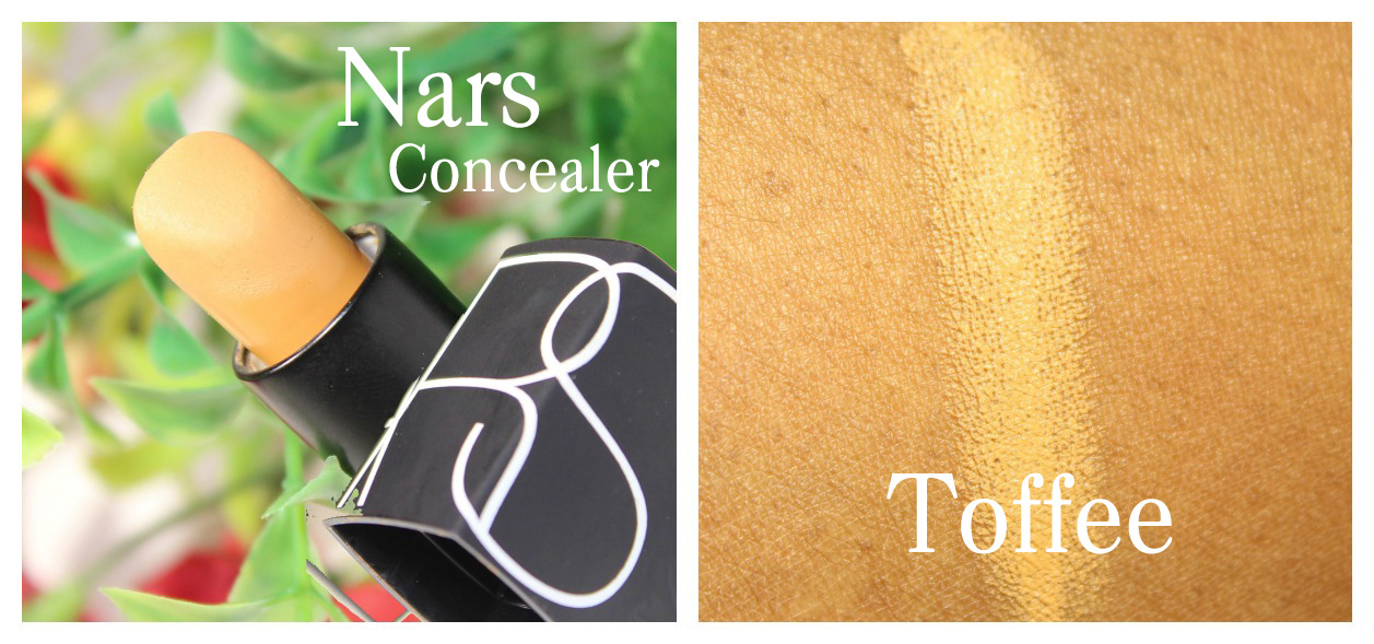 Nars Concealer in Toffee