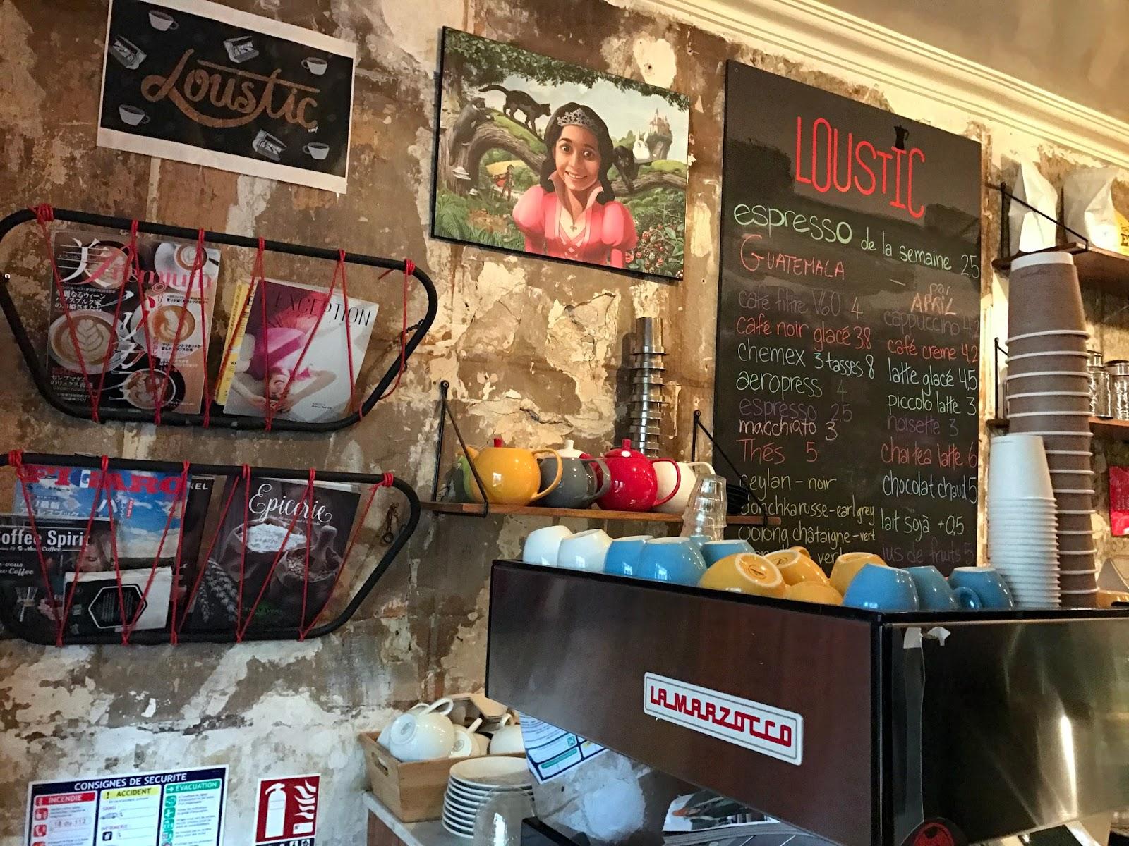 Udi S Cafe