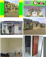 jual rumah murah kpr di bogor