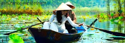 assurance-vie Vietnam