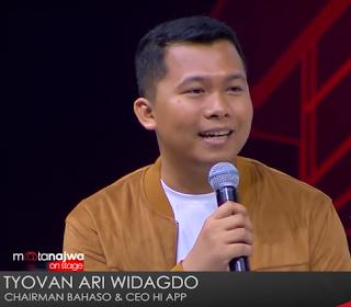 Tyovan Ari Widago