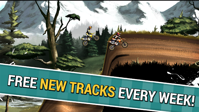 تحميل لعبة جنون المهارات موتوكروس 2 مهكرة Mad Skills Motocross 2 mod,Motocross 2,Mod Android Apk,موتوكروس,جنون موتوكروس 2,العاب اندرويد,العاب مهكرة,