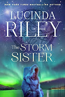 The Storm Sister book cover