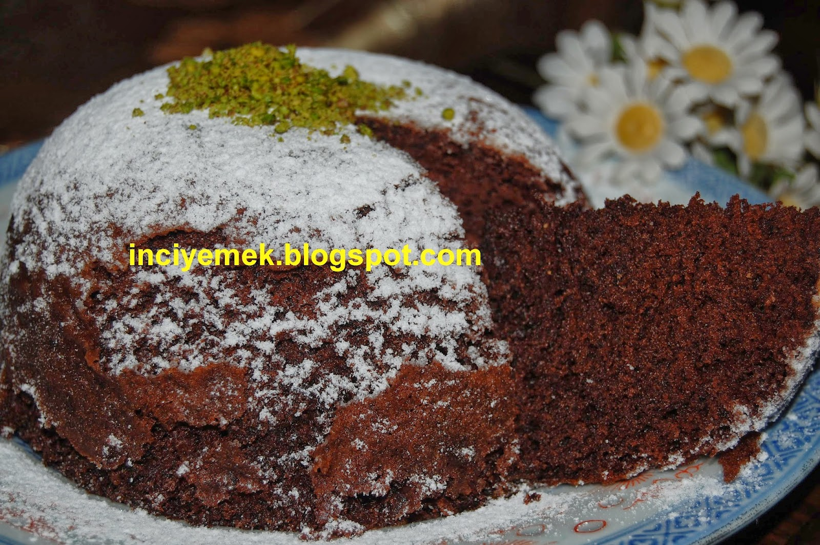 Mikrodalga fırında kek: hızlı ve lezzetli