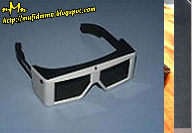 Kacamata 3D merupakan kacamata yang digunakan untuk menonton film tiga  dimensi di mana kacamata 3D ini merupakan alat bantu vital untuk  mendapatkan sensasi ... e361a07985