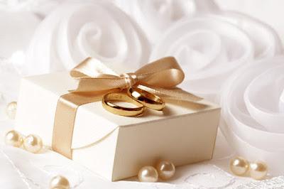 confezionare bomboniera matrimonio