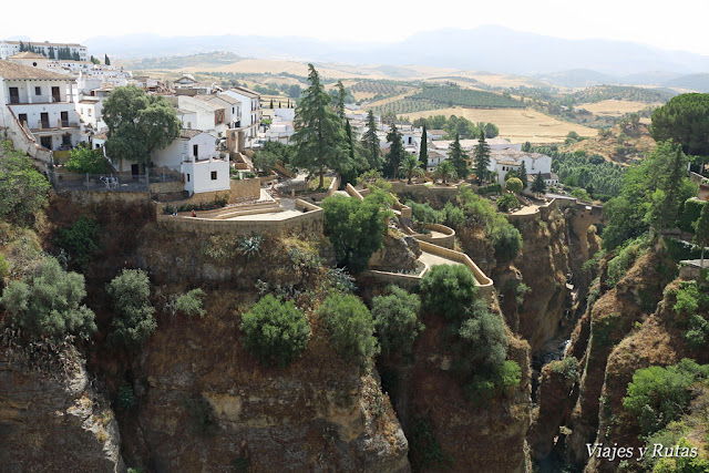 Jardines de Cuenca