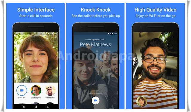Google-Duo-Screenshots