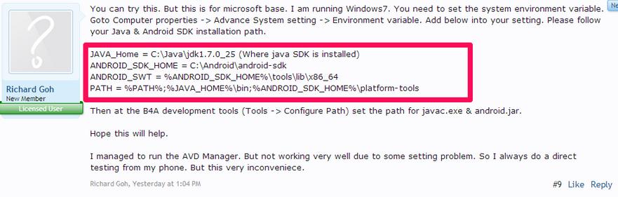 ลองศึกษาโปรแกรม Basic 4 android !! | Thiti Apimookjaroun