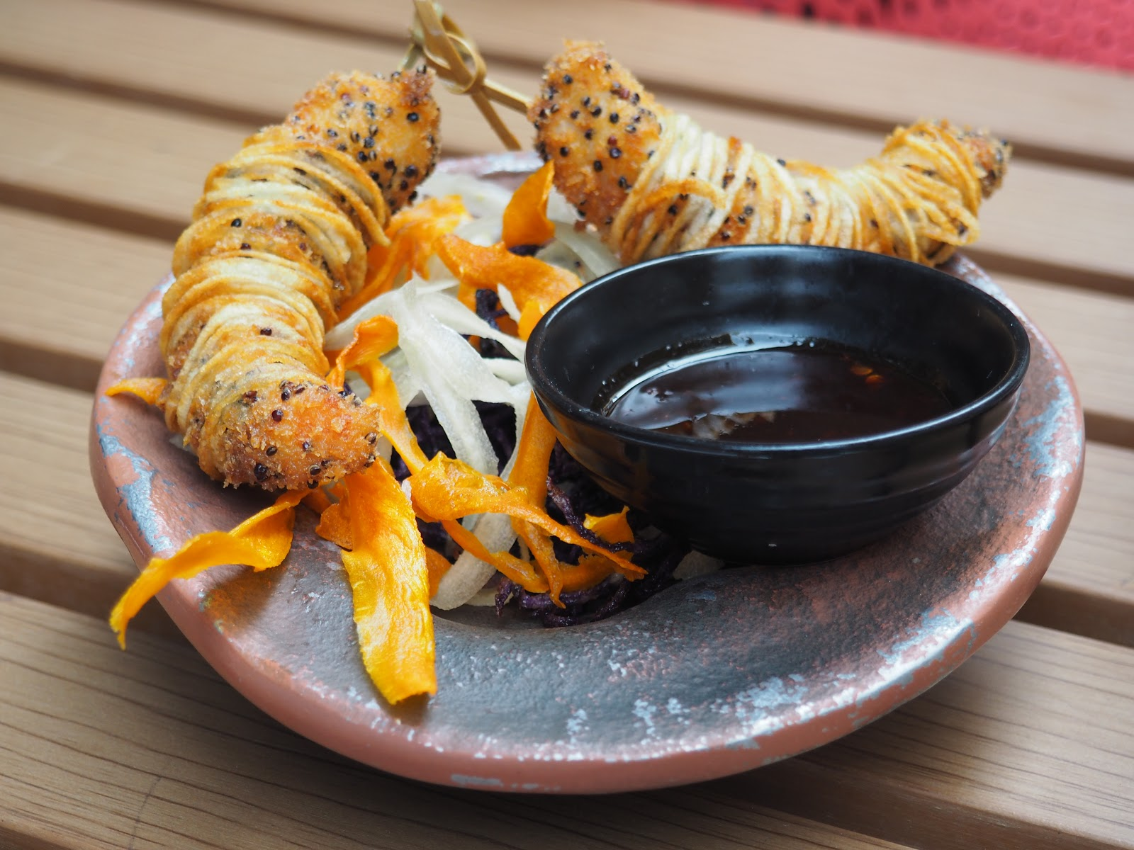 LIMA Floral Shrimps