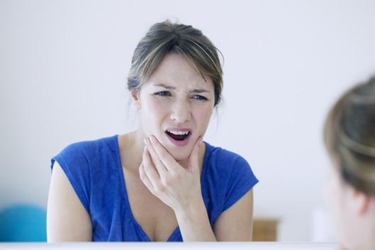Dolor de mandíbula síntomas de ansiedad