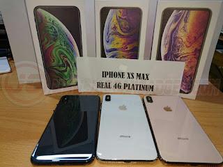 Harga iPhone HDC XS Max