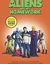 Alien Ate My Homework (2018)