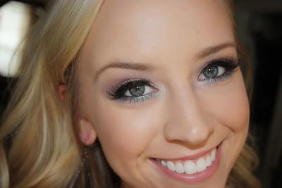 Image result for pop of color eye makeup