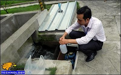 Công ty tư vấn xử lý nước thải nhà máy thủy hải sản - Giải pháp giảm thiểu ô nhiễm môi trường