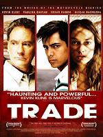 Trade, el precio de la inocencia (2007) online y gratis