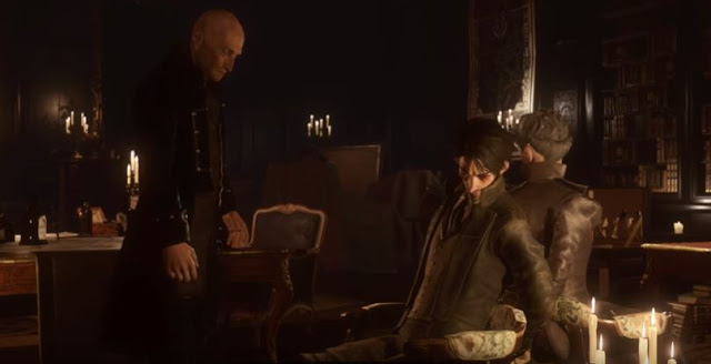 The Council Episode 1 - The Mad Ones Download Game For Free Complete Setup For PC Direct Download Link