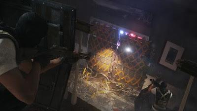 لعبة Tom Clancys Rainbow Six Siege gameplay pc