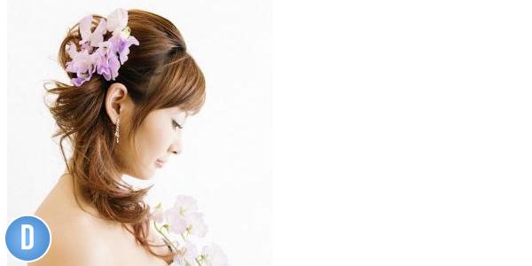 Model Rambut Wanita, Gaya Rambut Wanita,