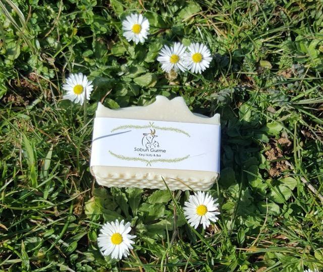 ballı doğal sabun
