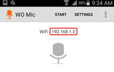 Cara Membuat Android Menjadi Microphone Untuk PC