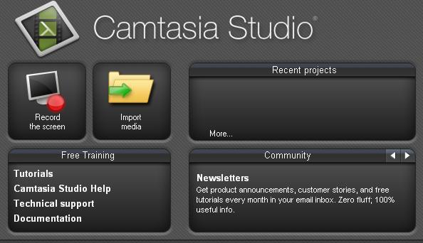 Camtasia Studio 8.5 Full Español