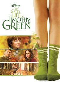 Watch The Odd Life of Timothy Green Online Free in HD