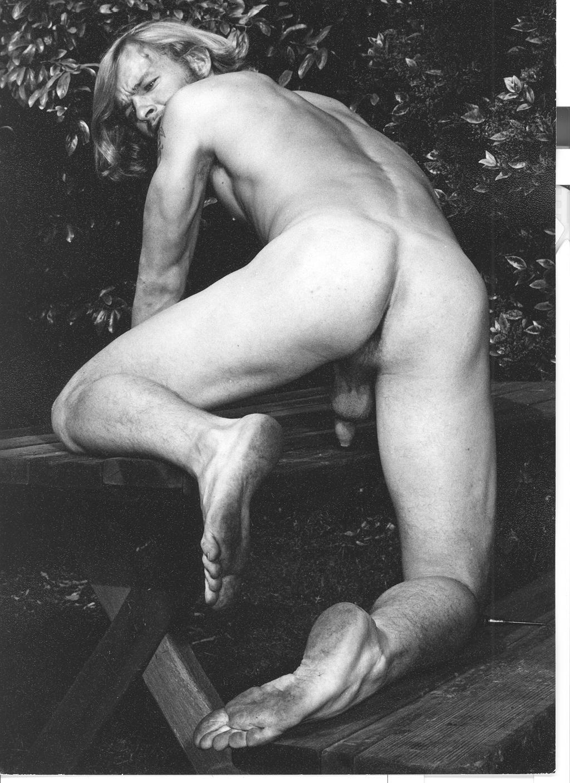 Joe manganiello nude