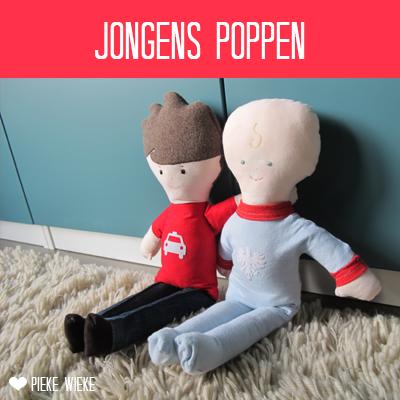 Kleine Nand & Kleine Arend, Tande hilde poppen