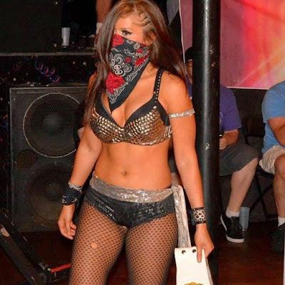 Lucha Underground Mask