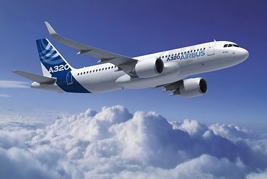Olle Qvennerstedts Diversehandel - Olle´s General store  Airbus A320 Neo  till SAS 27379a66606a3