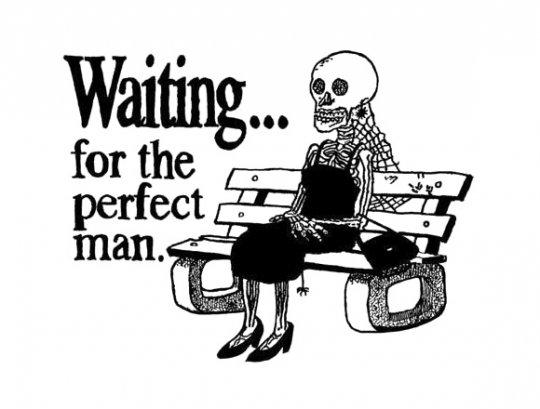 Hi Girls, Mr. Perfect Does Not Exist! Infinez Online Dating