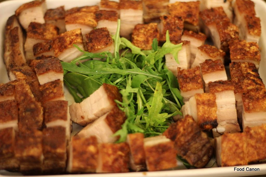 A Sous Vide Diary: Roast Pork Belly (Sio Bak) - The Food Canon