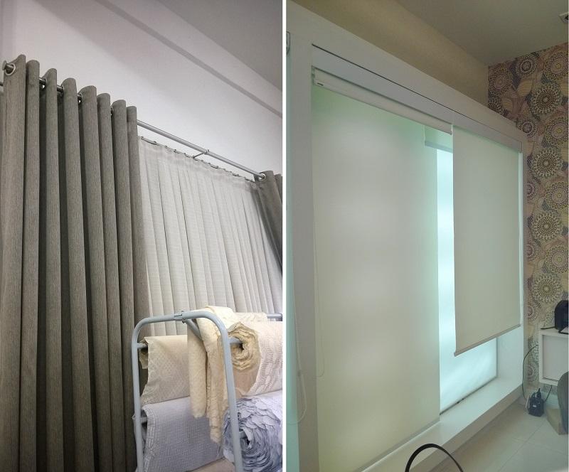 Design de interiores cortinas e persianas blog carina - Cortinas de persiana ...