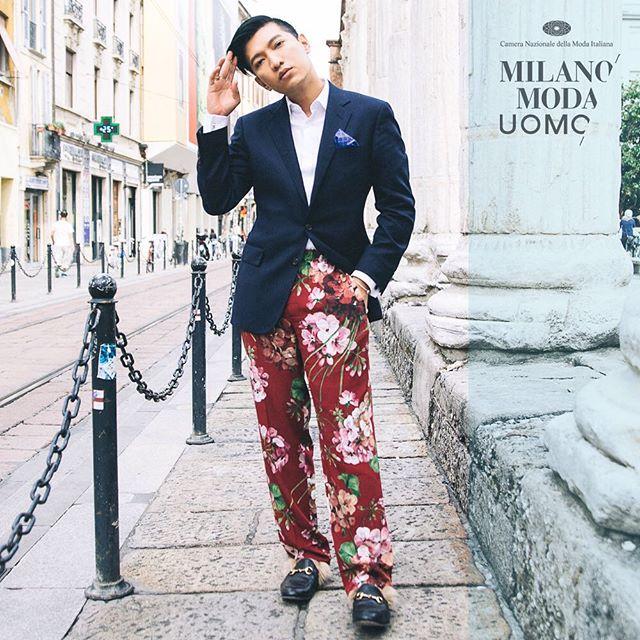 0c16bee068 Semana de Moda Masculina de Milão começa nesta sexta (17 06 ...