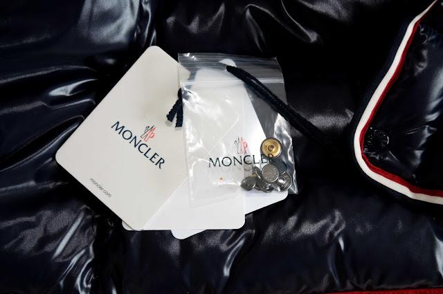 logo,metki Moncler